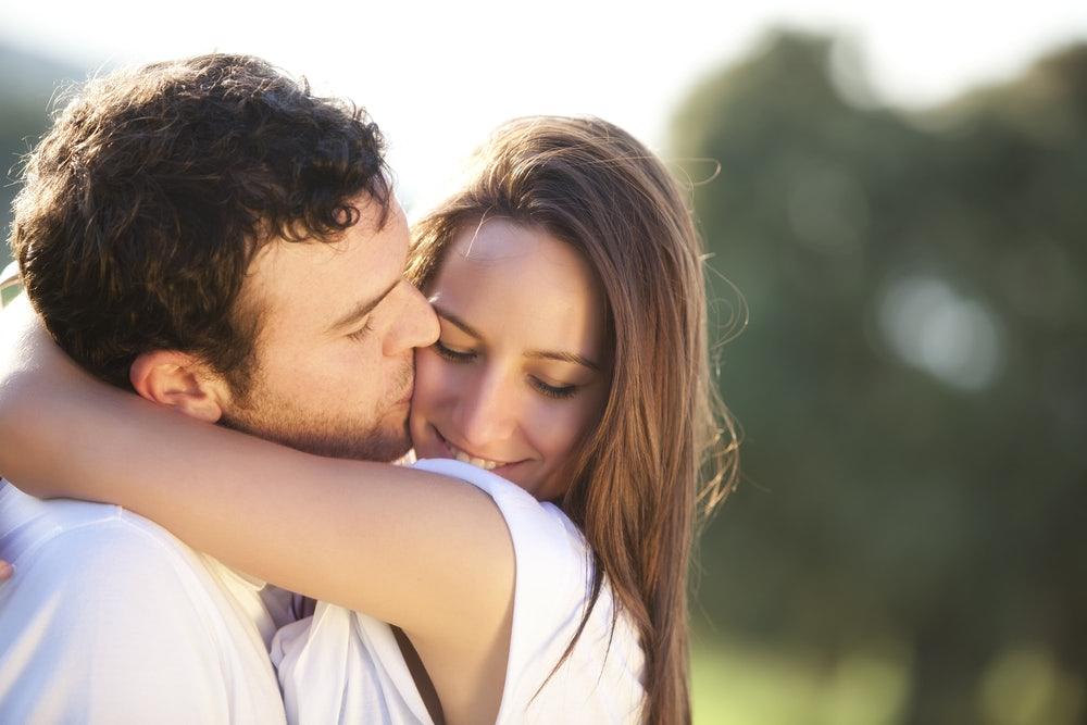 Romantic-couple-in-nature-near-our-Gatlinburg-luxury-condo-rentals.jpg