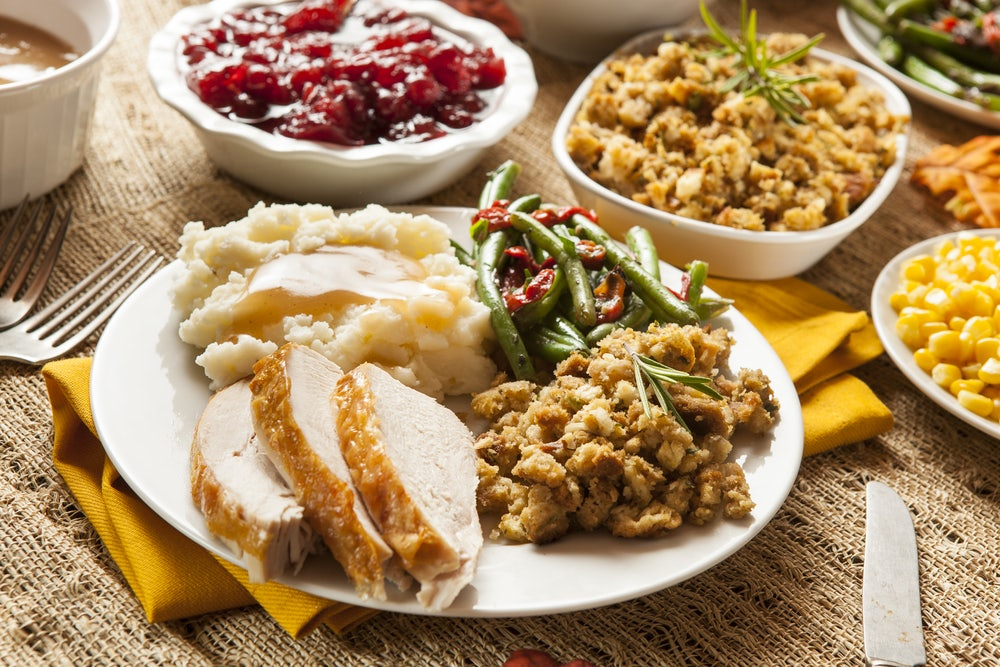 A-full-turkey-meal-at-one-of-the-Gatlinburg-places-to-eat-on-Thanksgiving.jpg